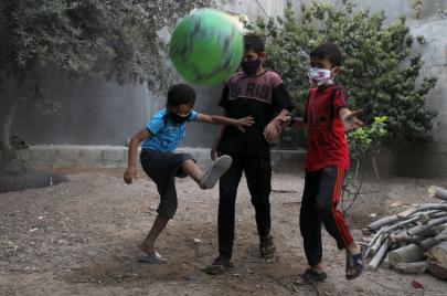 الفيفا: الدوري الفلسطيني الأفضل تنافسية عربيًا