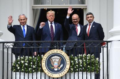 الرئاسة: اتفاقات التطبيع لن تُحقق السلام