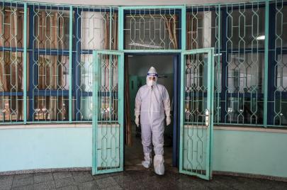 7 حالات وفاة بفايروس كورونا و290 إصابة