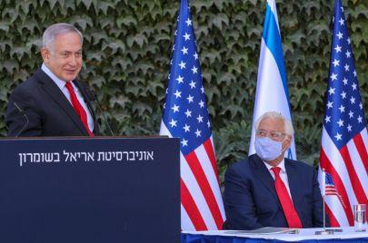 تمويل أمريكي لمشاريع بحث إسرائيلية في المستوطنات.. الرئاسة: لن نسكت