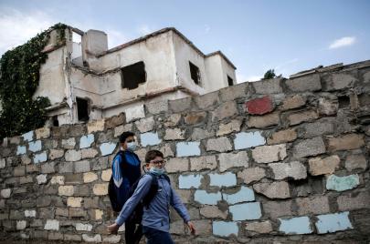 1.2 مليون فلسطيني إلى مدارسهم.. منسّقة الأمم المتحدة: يستحقون الأمن والأمل