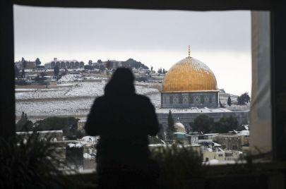 أوقاف القدس: الأقصى مفتوح في رمضان