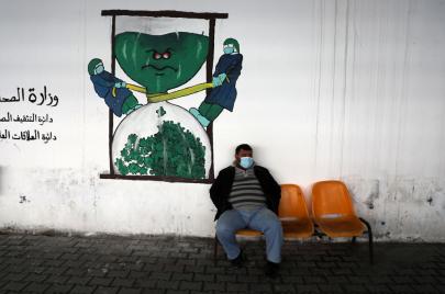 كورونا: 10 وفيات والإصابات تقترب من الألفين
