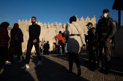 قرار إسرائيلي بخصوص صلاة الجمعة في الأقصى