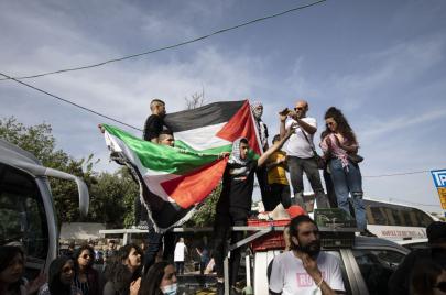 تويتر يحارب المحتوى الفلسطيني عن #الشيخ_جراح
