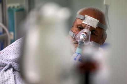 وفاتان بكورونا في الضفة وغزة خلال 24 ساعة