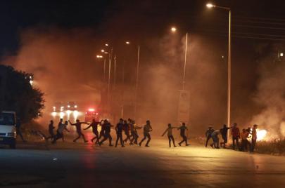اشتباكات بالرصاص.. شهيدان بالضفة و50 معتقلًا