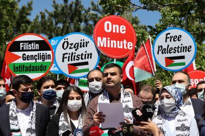 قرار تركي يخص البضائع الفلسطينية ووزارة الاقتصاد ترحّب