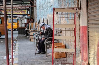 كورونا: 6 وفيات بالضفة