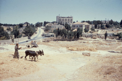 مندلبليت يقرر عدم التدخل في قضية حي الشيخ جراح