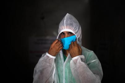 كورونا: 2188 إصابة و16 وفاة