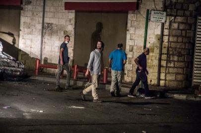 400 أسرة يهودية غادرت اللد على خلفيّة تظاهرات أيار