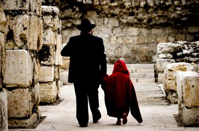 مسار سياحي إسرائيلي يعبر الضفة والجولان