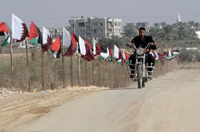 قطر: موقفنا ثابت من قضية فلسطين في هذه اللحظة الفارقة