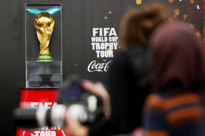 كأس العالم في فلسطين.. متى؟!