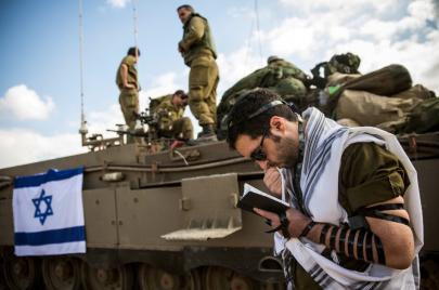تهديدان تخشاهما إسرائيل في 2018