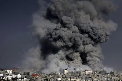 أسلحة إسرائيل تخلّف أمراضاً جلدية صعبة في غزة