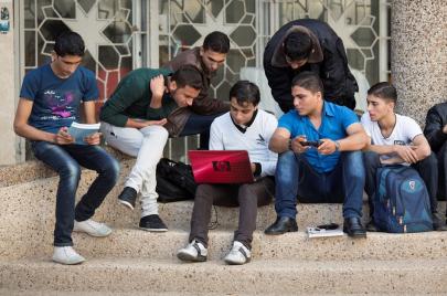 جامعات قطاع غزة: تعليم أم تجارة؟