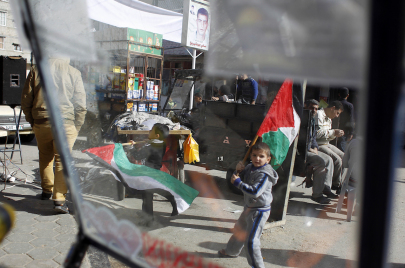 أطفال فلسطين في سجون الاحتلال.. لقاء مبكر بالجلاد