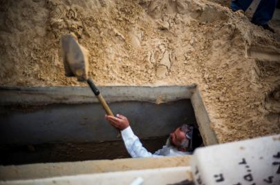 علماء آثار يتساءلون عن حقيقة علمانية إسرائيل