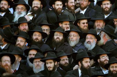 الحاسيديم اليهود: الجنس إجباري والإنترنت ممنوع!