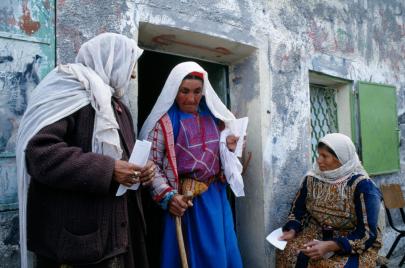 الطلاق في فلسطين لم يكن فضيحة.. كيف كان يحدث؟