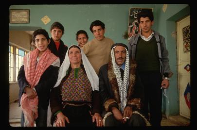 أسماء العائلات الفلسطينية.. ما هو أصلها؟