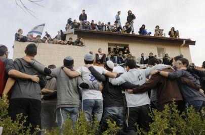 أثرياء إسرائيل يمولون الإرهاب اليهودي ضد الفلسطينيين