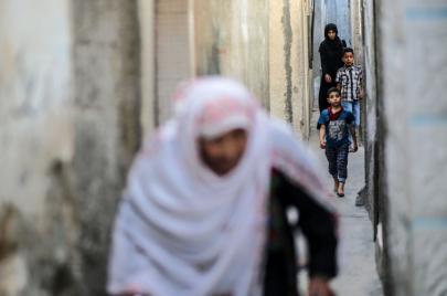 مفردات فلسطينية شارفت على الاندثار