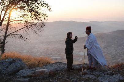 سامريون يتزوجون بأوكرانيات.. أصل القصة