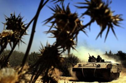 ترجمان: الحرب ممكنة والخطر الأكبر يأتينا من لبنان وغزة