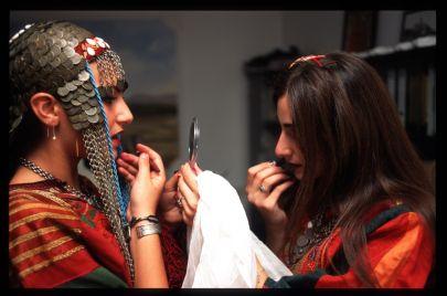 صور | كيف تجمّلت نساء فلسطين قبل النكبة؟