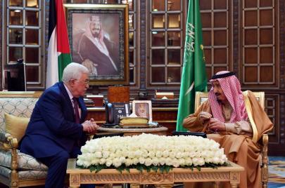 السعودية لـ السلطة: هذه صفقة ترامب ولا مجال لنقاشها