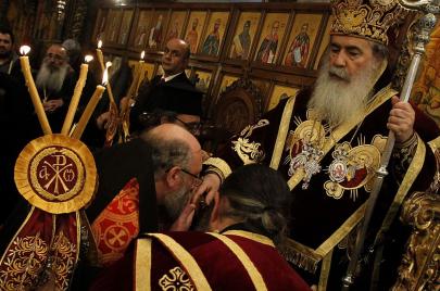 القدس: الكنيسة خفّضت أسعار العقارات للمستوطنين