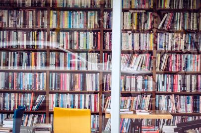 5 روايات إسرائيليّة مترجمة للعربية