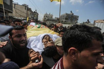 عندما قتل الاحتلال جهاد مقتلعًا عيون شقيقاته