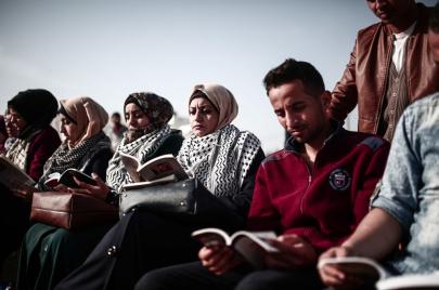 7 روايات أساسيّة في الرواية الفلسطينيّة