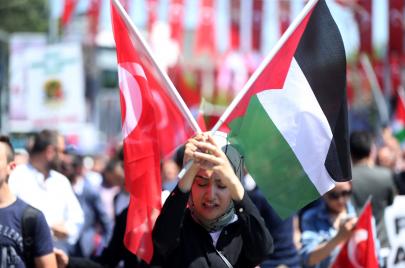 تركيا للسفير الإسرائيلي: غادر البلاد