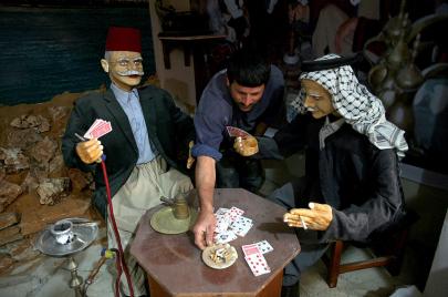 المتحف الفلسطيني يعلن عن 17 منحة بحثية حول الثقافة الفلسطينية