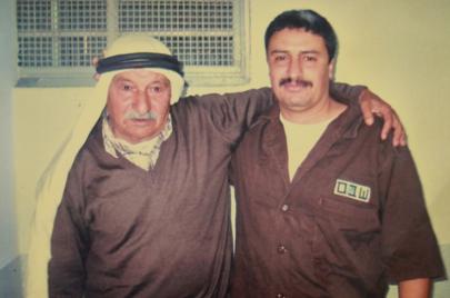 الأسير فلنة.. شجرة شامخة في سجون الاحتلال