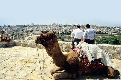القدس تتصدّر مدن العالم في عدد السياح