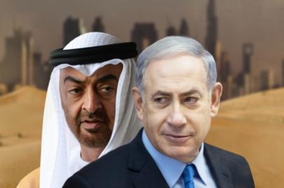 إعلام عبري: الإمارات رتّبت لقاء البرهان/ نتنياهو