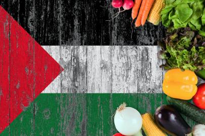 حسبة الفلاحين.. لتسويق الإنتاج الفلسطيني
