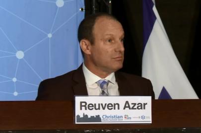 مستشار نتنياهو: الاستيطان في الضفة نعمة إلهية لليهود والعالم