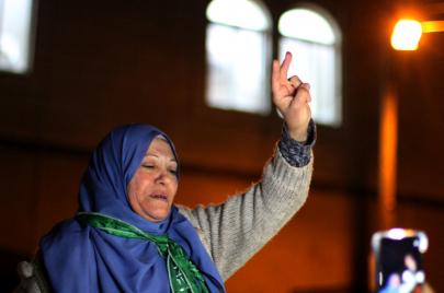 في يوم الأم: 79 ابنًا وابنة بلا أمهاتهم الأسيرات