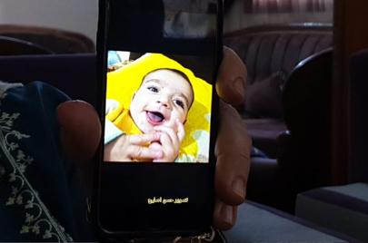الطفل عمر.. ضحية جديدة لقيود الاحتلال على حركة المرضى في غزة