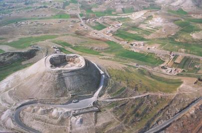 بالصور: رحلة إلى بيت لحم.. عجائب فلسطينية