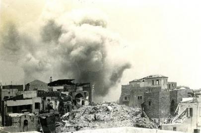 السفّاحون: هكذا نفذّنا مجزرة دير ياسين