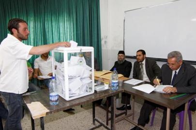 جامعة الخليل: النظام الفردي قد يعطل الانتخابات عامًا آخر