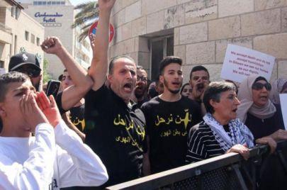 محكمة الاحتلال تؤجل الحكم في